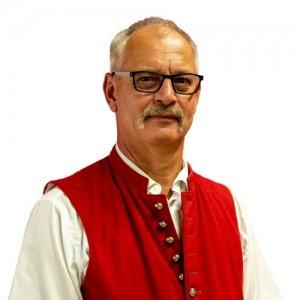 Alfred Schönleber