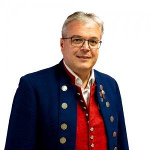 Markus Scheel