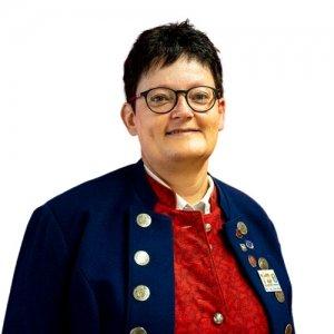 Ulrike Wack
